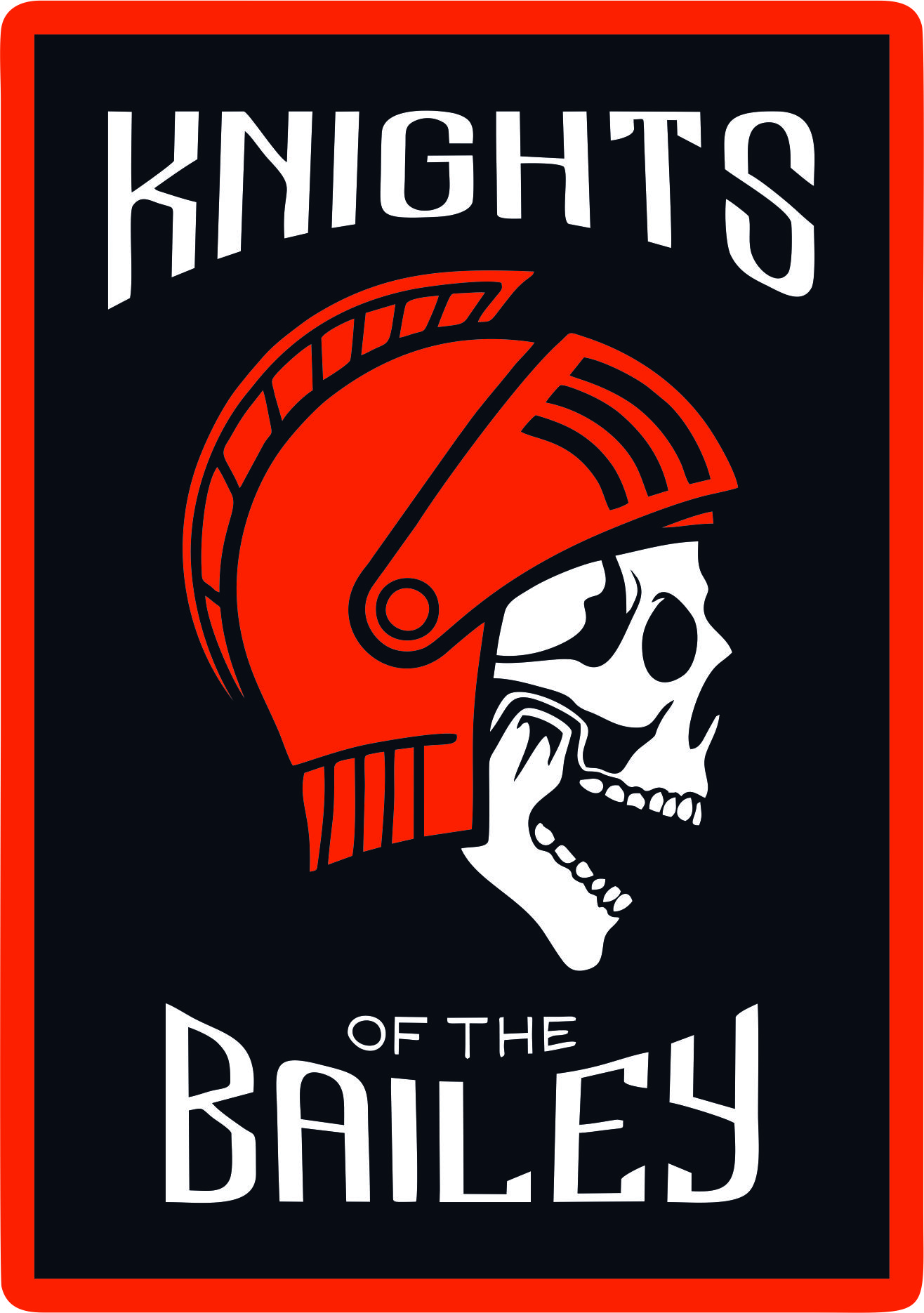 Knights of the Bailey