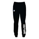 Badger Unisex & Youth Jogger Pant in Black