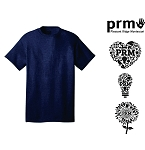 PRM-Port & Company® - Youth Core Cotton Tee
