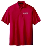 Port Authority® Youth Silk Touch™  Polo -PRM