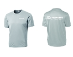 SwimSafe-Sport-Tek® PosiCharge® Competitor™ Tee for Attendant