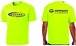 SwimSafe-Sport-Tek® PosiCharge® Competitor™ Tee for Lifeguard