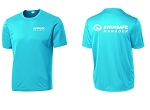 SwimSafe-Sport-Tek® PosiCharge® Competitor™ Tee for Manager