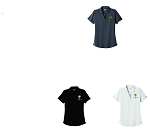 Sycamore Synnovation Lab- OGIO ®Women's Limit Polo