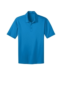 SwimSafe-Port Authority® Silk Touch™ Performance Polo for Managers