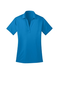 SwimSafe-Port Authority® Ladies Silk Touch™ Performance Polo for Managers