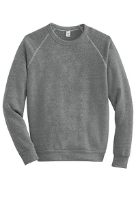 Alternative Champ Eco™ Fleece Sweatshirt-SEA