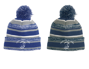 Sideline Beanie by New Era-Childress Rodgers Stables