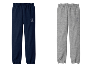 Youth Heavy Blend™ Sweatpant byGildan® -Childress Rodgers Stables
