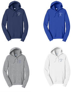 Unisex Fan Favorite™ Hooded Sweatshirt by Port & Company® -Childress Rodgers Stables