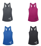 WOMO-OGIO® ENDURANCE Ladies Racerback Pulse Tank